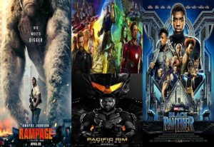 List of Hollywood Movies Dubbed in Hindi A to Z