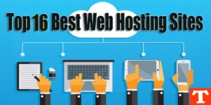 List of Best Free Web Hosting for Memory, upload limit and bandwidth in 2019