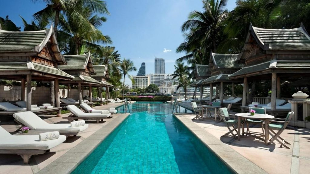 List of Cheap & best Motels in Thailand