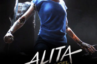 Download Alita Battle Angel 720p English Subtitle