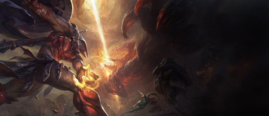 Download League of Legends New Patch Lol Tier List 9 4