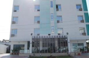 Hotel in Gujrat