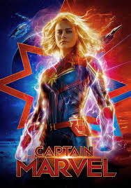 Captain Marvel 720p Movies English Subtitle
