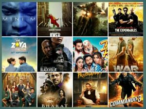 Hollywood adventure movies in Tamil dubbed
