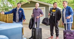 Impractical Jokers The Movie English subtitle 2020