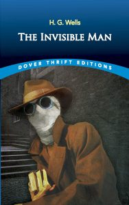 The Invisible Man 2020 dubbed