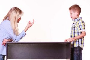 behavior problems in the classroom