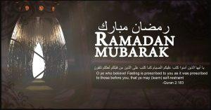 Ramadan 2020 Best Wishes Picture for Whatsapp Status