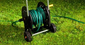 5 Best Garden Hose Reel in 2020