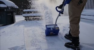 Best Electric Snow Shovels 2020