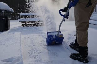 Best Electric Snow Shovels 2020