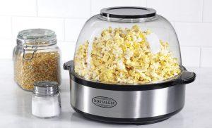 Best Popcorn Machines 2020
