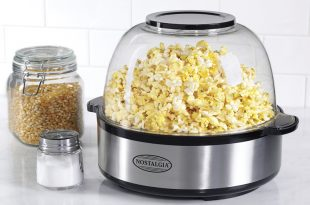 Best Popcorn Machines 2020