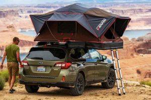 Best Rooftop Tent 2020