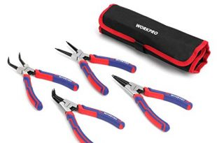 Best Transmission Snap Ring Pliers 2020 Reviews