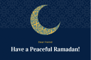 Best Wishes Quotes for Ramadan 2020