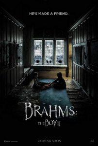 Download Brahms The Boy II (2020) English Subtitle 720p (SRT)