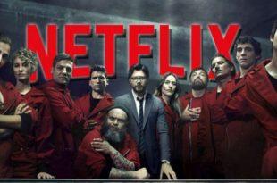 Download Money Heist Season 4 English Subtitle 720P (Srt)
