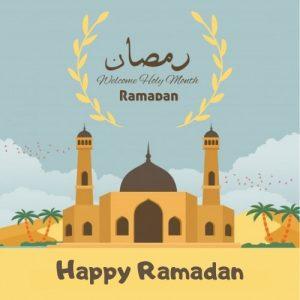 Download Ramadan 2020 Facebook HD DP