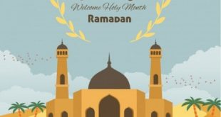 Download Ramadan 2020 Facebook HD DP