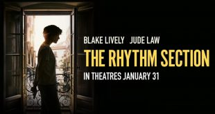 Download The Rhythm Section 2020 English subtitle 720p (SRT)