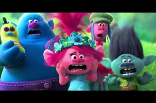Download Trolls World Tour (2020) English Subtitle 720p (SRT)