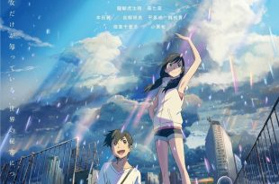 Download Weathering With You 2020 English subtitle (720p SRT)