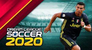Dream League soccer 2020 mod APK real Madrid