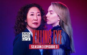 Killing Eve Season 3, Episode 3 (2020) English Subtitles