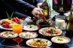 List of Ramadan 2020 Healthy Food to eat in Iftar