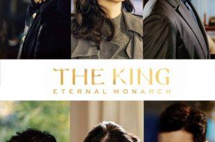 The King Eternal Monarch Season 1 (2020) English Subtitles 720p (SRT)