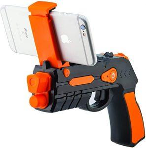Wireless Bluetooth Gun Controller for Phone