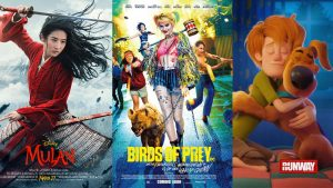 Hollywood Movies in Telugu Dubbed A to Z