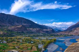 Best Places to visit in Chitral with Family