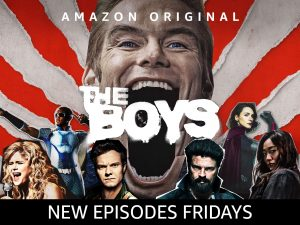Download The Boys Season 2, Episode 6 English Subtitles (2020) SRT.