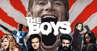 Download The Boys Season 2, Episode 6 English Subtitles (2020) SRT.