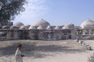 The Heritage Sites of Tharparkar in Pakistan