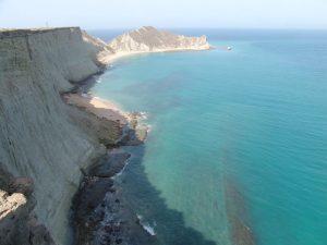Astola Island (Island of Seven Hills) The Best in Pakistan