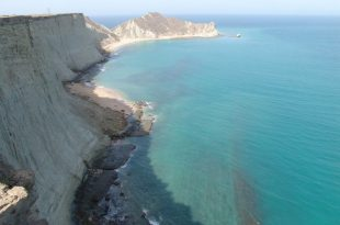 Astola Island (Island of Seven Hills) The Best in Pakistan