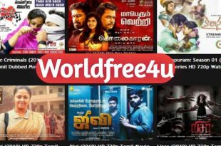 WorldFree4u Hollywood Movies in Hindi dubbed 2020 A to Z